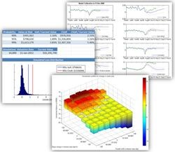 Rapid Development of Computational Finance Applications with MATLAB